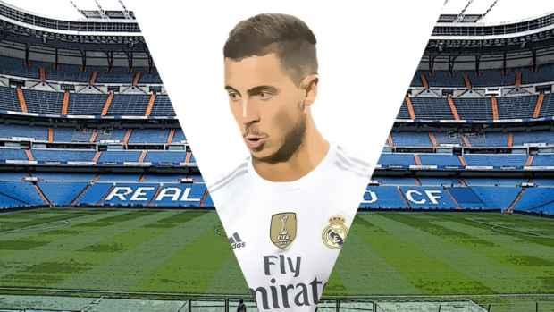Madaxweynihii Madrid Oo Ka Hadlay Haddii Hazard Imaanayo Spain.