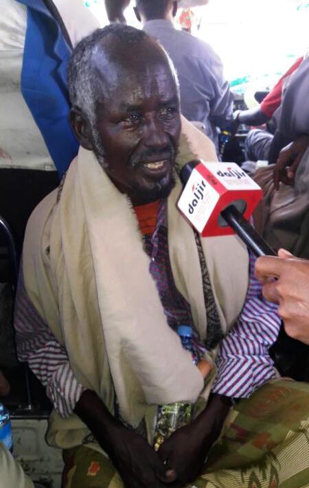 7 Qof oo Macaluul ugu Geeriyooday Gobolka Saraar Somaliland