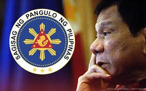 """Duterte, """"Argagixisada waa Shiilanayaa oo Cunayaa!"""""""