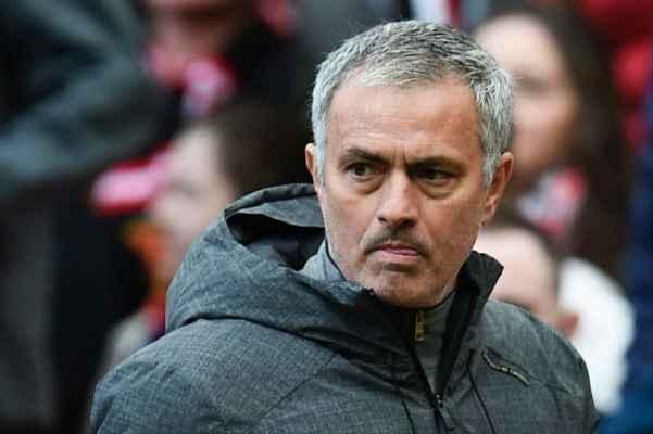Daawo-Tababare Jose Mourinho oo Ku Xanaaqey Weriye Su'aal Waydiiyey.