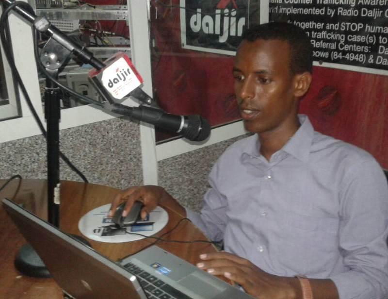 Barnaamijka Ciyaaraha ee Sports NEWS iyo Mustafe Xuseen Yuusuf (Dhegayso)