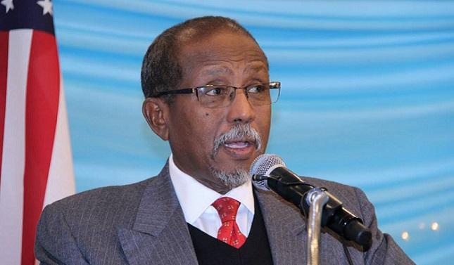 Cali Khaliif oo eedeeyey wasiiro katirsan Somaliland