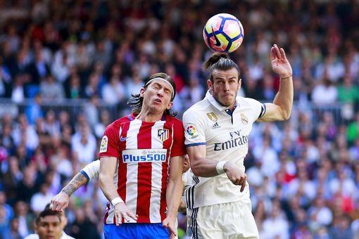 Daawo Real Madrid oo Taako Kala Kulantay Dhigeeda Atletic Madrid