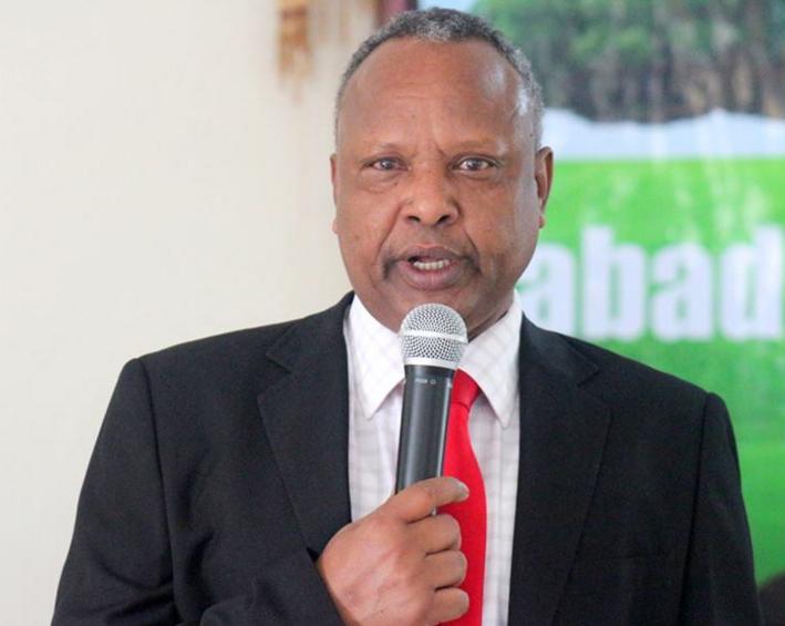 Somaliland oo Macalimiin mushaar u qortay