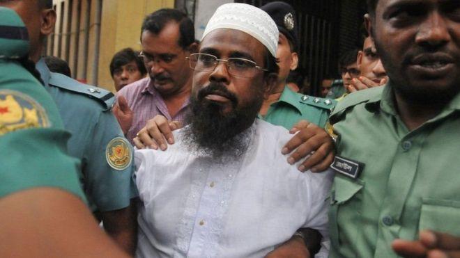Bangaladhesh oo Xukun Daldalaad ah Ku Fulisay Mufti Abdul Hannan