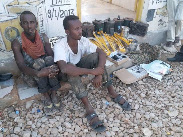 Taliska Booliska Puntland: Waa la Burburinayaa Argagixisada al-Shabaab iyo Daacish (dhegayso)