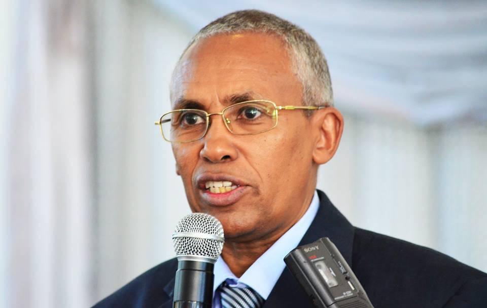 Somaliland oo shuruud ku xirtay wada hadal ay dowladda ay kula gasho Hargaysa