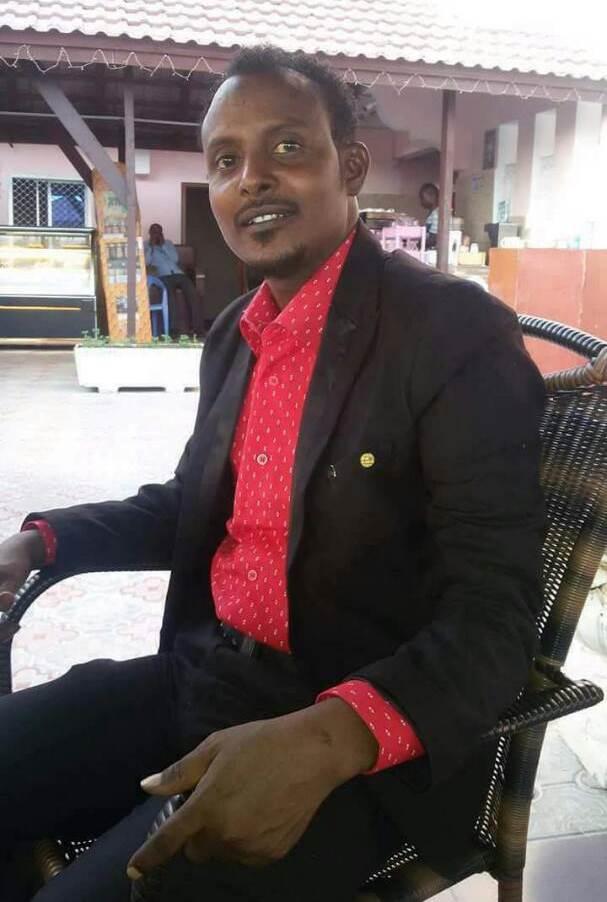 Alle ha u Naxariisto Abwaan Abubakar Yuusuf Axmed