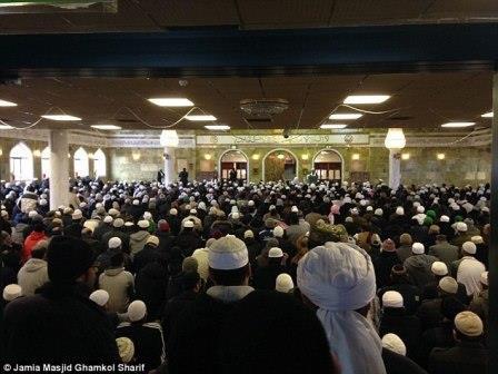 Abukar Arman: Fikrado Qotodheer oo Muslimiintu Xusaan Bisha Ramadaan