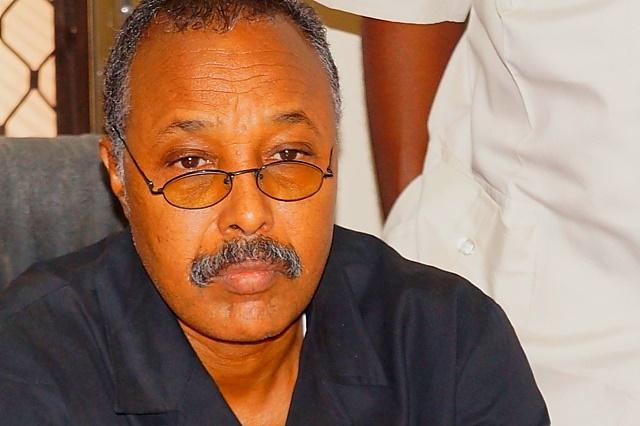 """Wasiir Qarjab,""""Somaliland Doorasho Kulama Heshiin Hadday Sanaadiiq Keento Sool iyo Sanaagna Dagaal ayaa Dhacaya"""" (dhegayso)"""