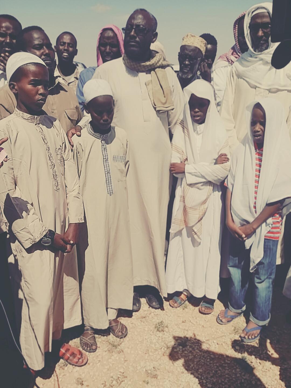 Shiikh Xasan Bookh oo ka Hadlay Muhiimadda Barashada Quraanka Kariimka (dhegayso)