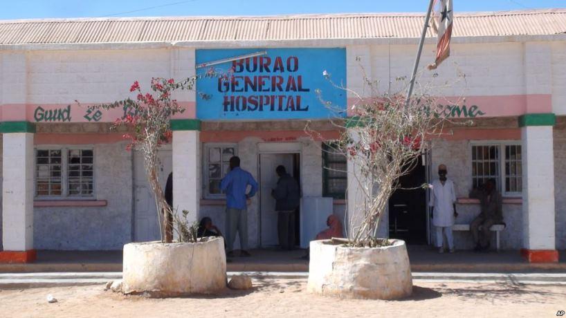 Reer Burco u Gurmad: Qaybta 1aad ee Gurmadka Radio Daljir (dhegayso)