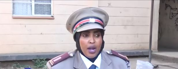 Soomaalida Xaafadda Islii ee Magaalada Nairobi Waxaa Xukunta Gabadhaan (Muuqaal)