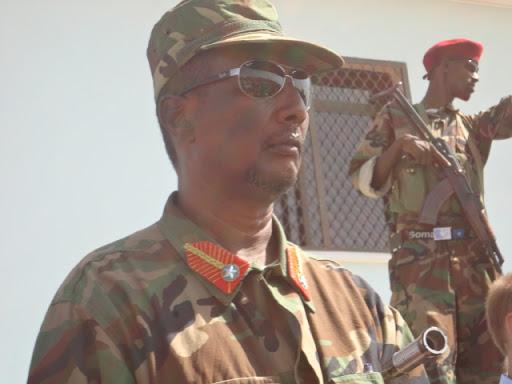 """Siciid Dheere: """"Waayahaan Somaliland waa Ruudka Al-Shabaabta Galgala loo Jiheeyo"""""""