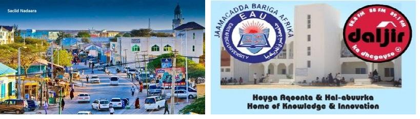Hiigsi & Hayaan: Taxanaha 35aad iyo Cabdifataax Cumar Geeddi (dhegayso)