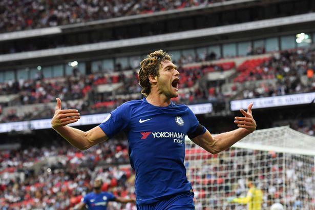 Xubintii Ciyaaraha iyo cRx Yameni: Chelsea 2-1 Tottenham (dhegayso)