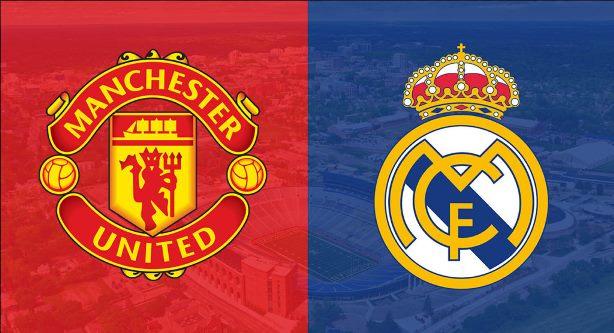 Xubintii Ciyaaraha iyo cRx Yameni: Man United fkf Real Madrid (dhegayso)