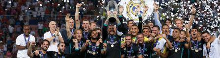 Xubintii Ciyaaraha iyo cRx Yameni: Real Madrid fkf Man United (dhegayso)