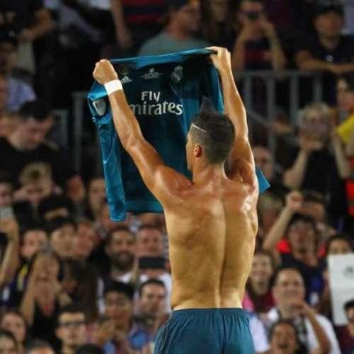 Xubintii Ciyaaraha iyo cRx Yameni: Real Madrid 3-1 Barcelona (dhegayso)
