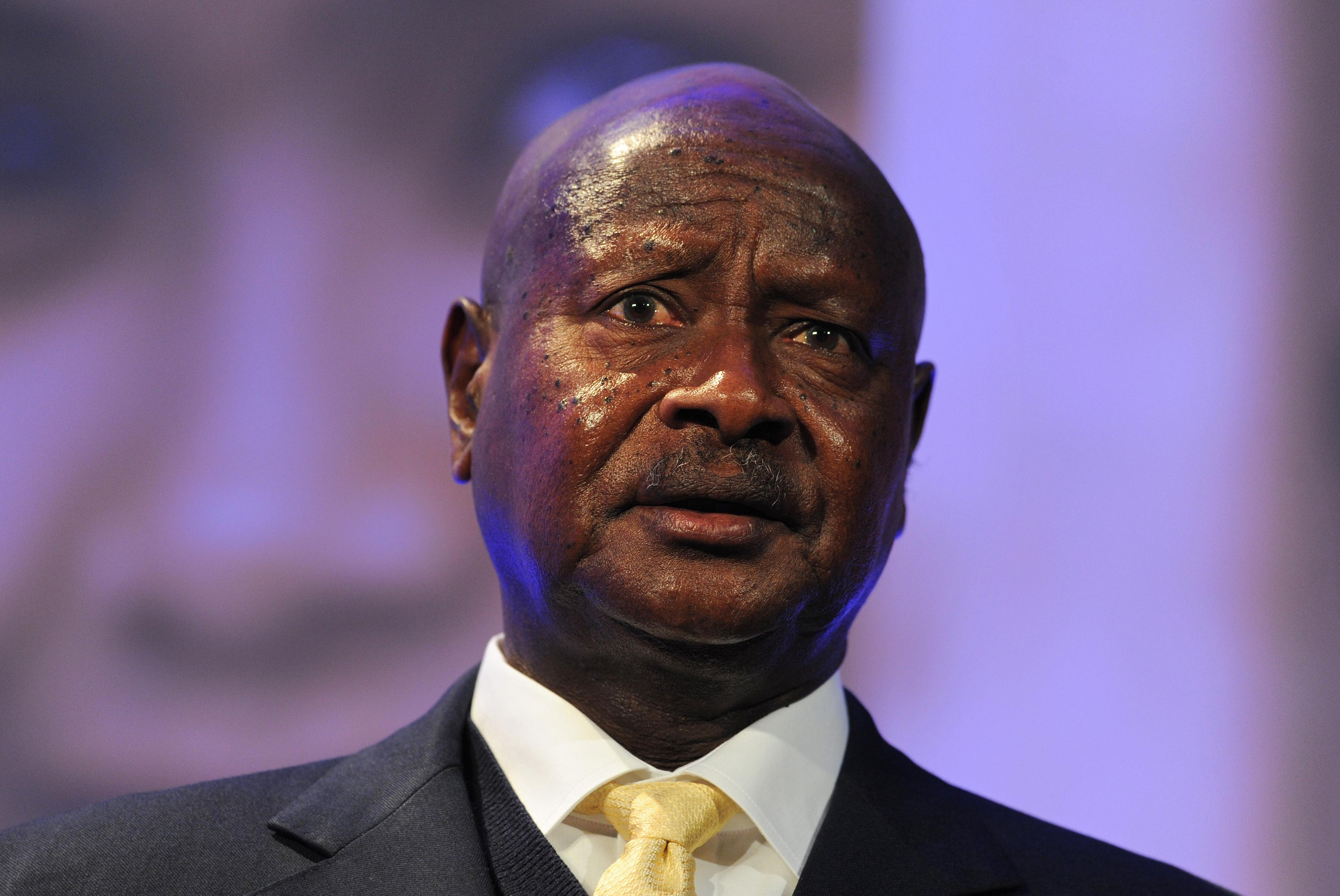 Madaxweynaha Uganda oo magacaabay Madaxweyne ku xigeen iyo ra'iisul Wasaare cusub