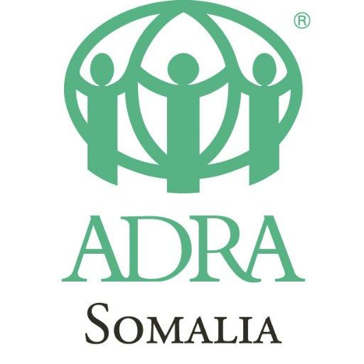 Jubaland: Fursad Shaqo ADRA – Lataliye Arrimaha Horumarinta Jubaland
