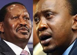Raila Odinga oo Qaadacay Natiijada Hordhaca ah ee Doorashada Kenya (Akhri Sababta)