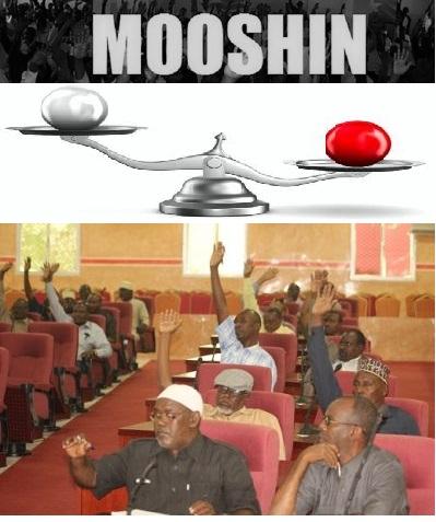 Maanhadal: Xasaanad Siin fkf Mooshin Xasaanad ka Qaadid & kee Saxnaa (dhegayso)