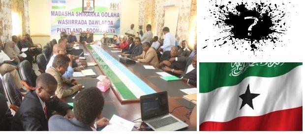 """Wasiir Maxamed Muuse, Somaliland: """"Doorasho way ka Dhicin Sool iyo Sanaag … Dadkuna ma Rabaan Farriimo Meelo Kale laga soo Diray"""" (dhegayso)"""