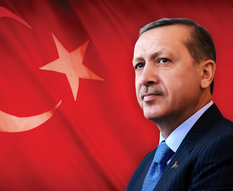 Madaxweyne Erdogan oo Weerar Afka ah Ku Qaaday Madaxda Jarmalka
