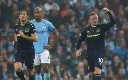 Xubintii Ciyaaraha iyo cRx Yameni: Manchester City 1-1 Everton (dhegayso)