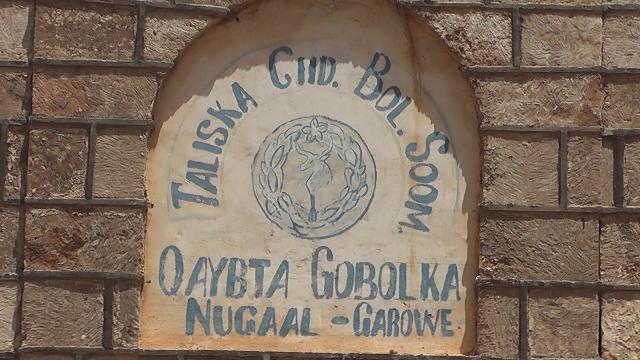 Bilayska Gobolka Nugaal oo Taliye Cusub Loo Magacaabay (Akhriso)