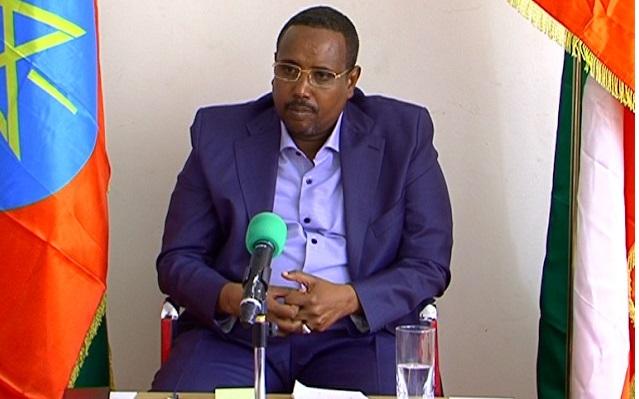 Dowladda Ethiopia oo Digniin u dirtay Madaxweynaha DDSI