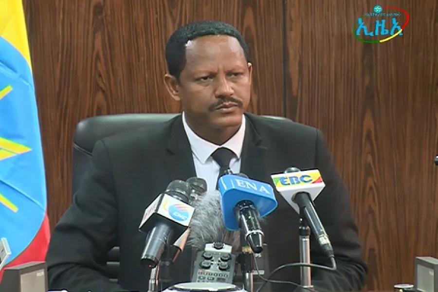 Itoobiya oo ku eedaysay Somaliland barakicinta Oramada