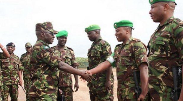 Dowladda Kenya oo sheegtay in Saraakil Katirsan Shabaab inay dileen