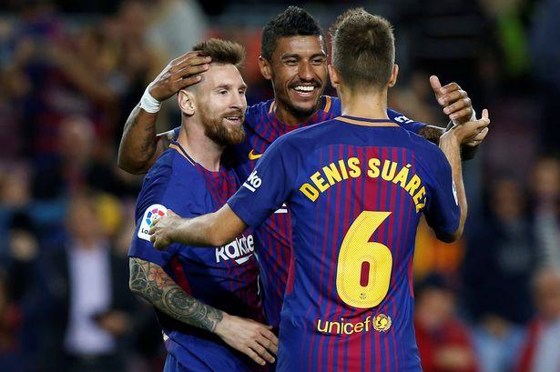 Xubintii Ciyaaraha iyo cRx Yameni: Tartanka Real Madrid iyo Barcelona (dhegayso)