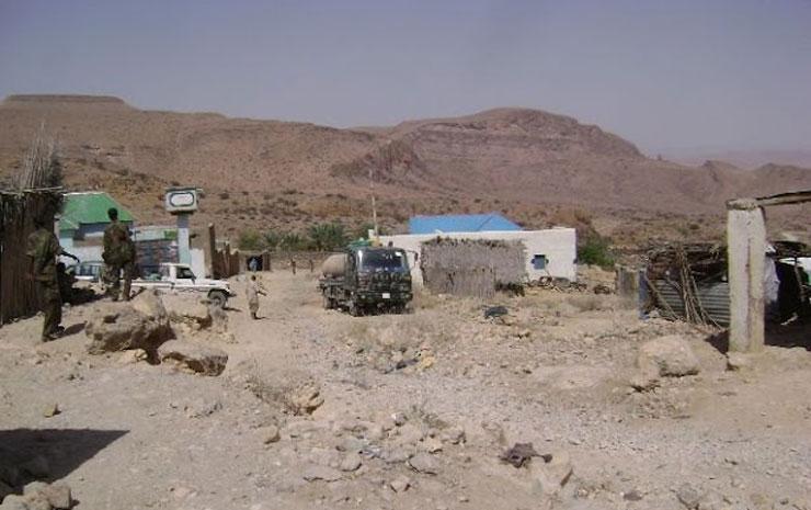 Al-shabaab oo la wareegay deegaanka Afurur ee gobolka Bari