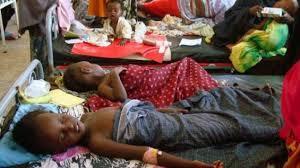 Nugaal: Bukaano uu soo ritay cudurka Jadeecada oo aan helin adeeg caafimaad (dhegayso)