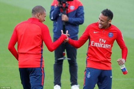 Xubintii Ciyaaraha iyo cRx Yameni: Neymar & Kylian iyo Rajada PSG (dhegayso)