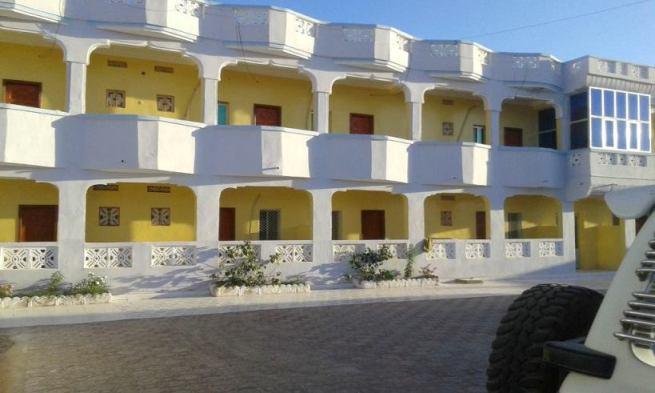 Qardho: Qaran Consultants & Construction Company (Qaran Company)
