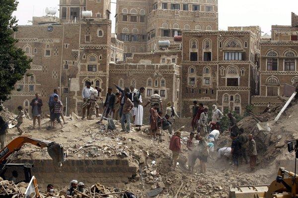 Abukar Arman: Yemen iyo Siyaasadda Ismiidaaminta ee Sacuudiga iyo Aamusnaanta Culimada Islaanka