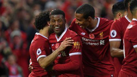 Xubintii Ciyaaraha: Liverpool waa Guulaysatey 3:0! (dhegayso)