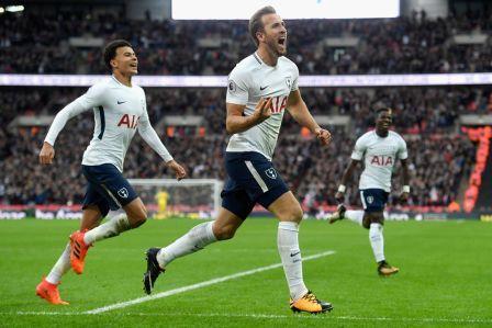 Xubintii Ciyaaraha: Tottenham Hotspur 4:1 Liverpool (dhegayso)