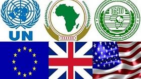 Beesha Caalamka oo Ka Hadashay Doorashadda Somaliland Kadhacaysa