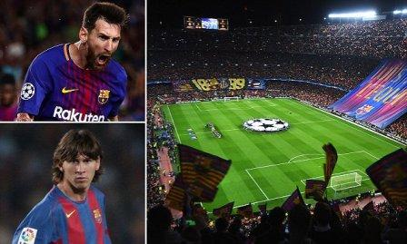 Xubintii Ciyaaraha iyo cRx Yameni: Messi & Heshiis Barca? (dhegayso)