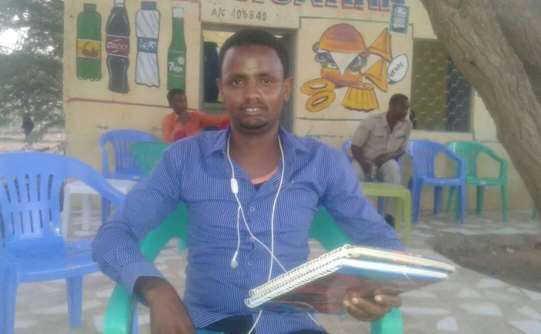 Qardho Wiil dhalinyaro Galin Waa Shaqaysta Galina Waxbu Bartaa Warbixin (dhegayso)