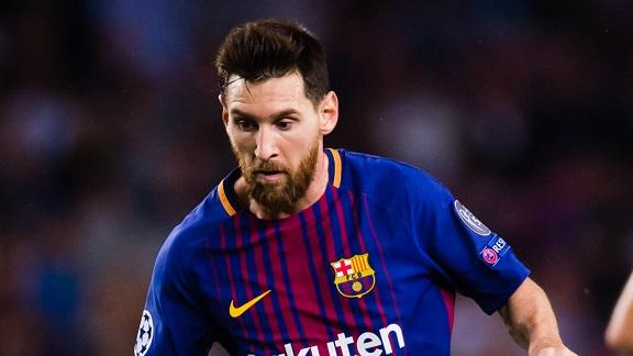 Xubintii Ciyaaraha iyo cRx Yameni: Yaa, Messi & Man City? (dhegayso)