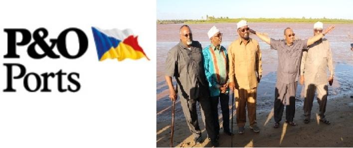 Maanhadal: Asbuucaan iyo P&O Ports, Dekadda Bossaso & Madasha Kismaayo (dhegayso)
