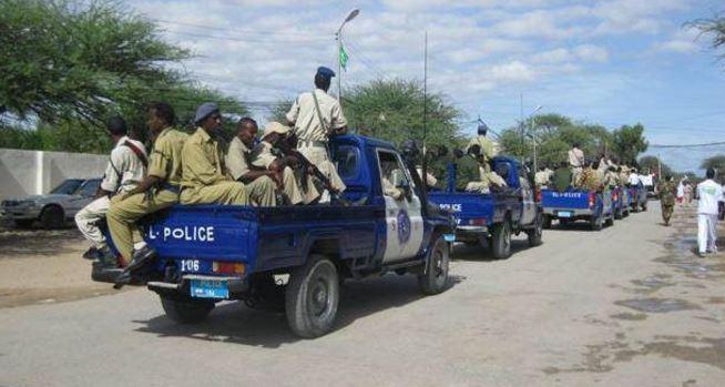 Somaliland oo xabsiga dhigtay abwaano dareenkooda ku cabiray suugaan (daawo)