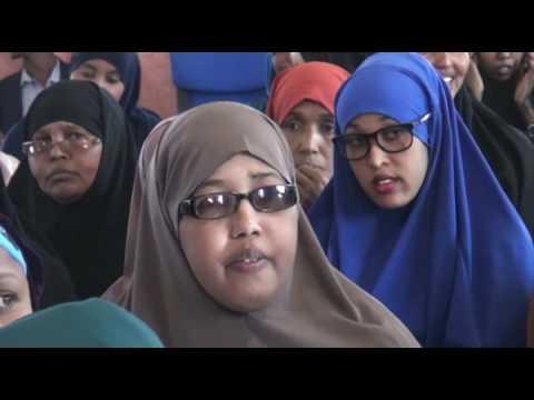 Haweenka Somaliyeed oo dhibaato xoogan kala kulma dhalmada (dhegayso)