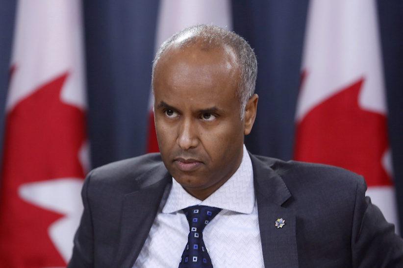Dowladda Canada oo Somaaliya Dhaqaale ugu deeqday